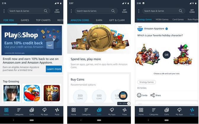 Alternative a Google Play