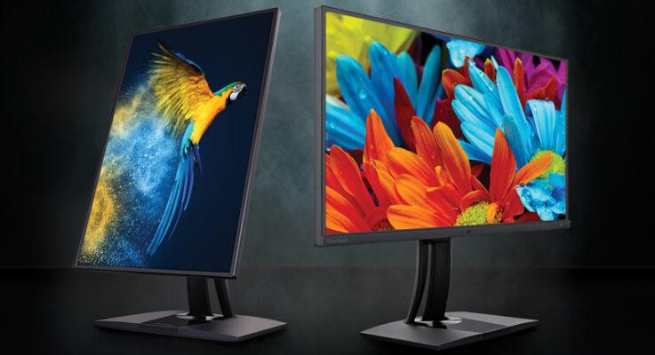 Miglior Monitor per Fotografia et Video Editing 2021