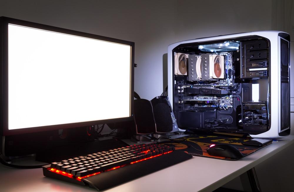 Assemblare un PC da gaming