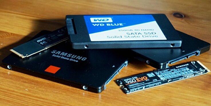 I Migliori SSD Interni per il 2021: Guida all'acquisto (M.2, NVME, Sata)