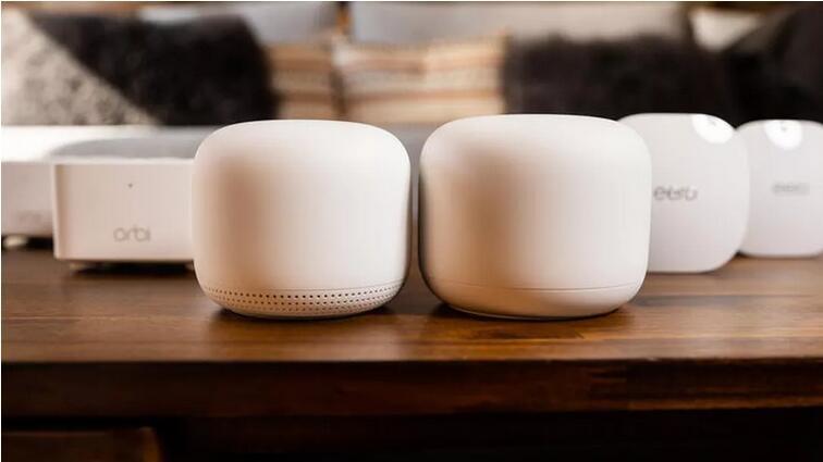 Ripetitore Wi-Fi o Router mesh