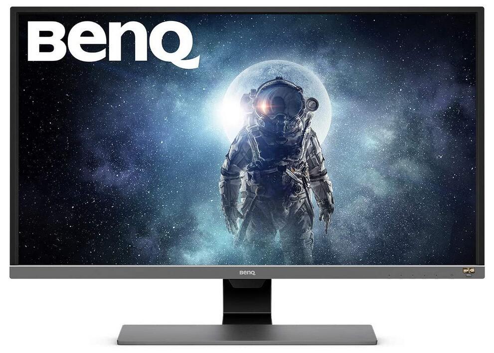 BenQ EW3270U