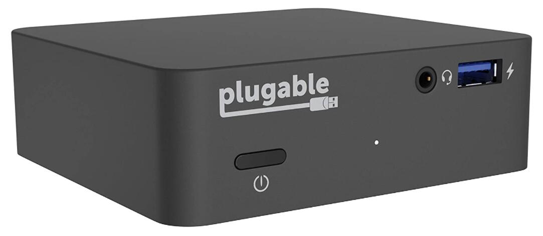 Plugable USB-C Mini