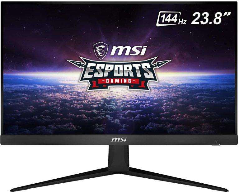 MSI G241