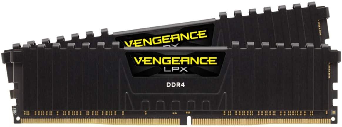 Corsair Vengeance LPX 16GB DDR4 3600