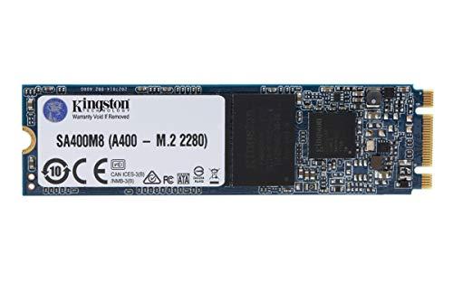 Kingston A400 480GB M.2 SSD