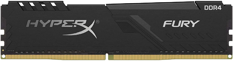 HyperX Fury DDR4 CL16