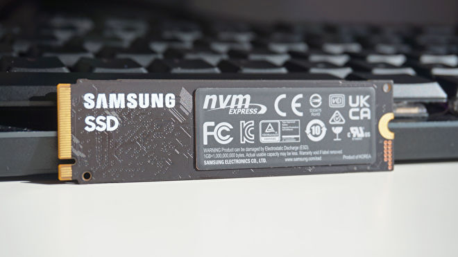 Samsung 980