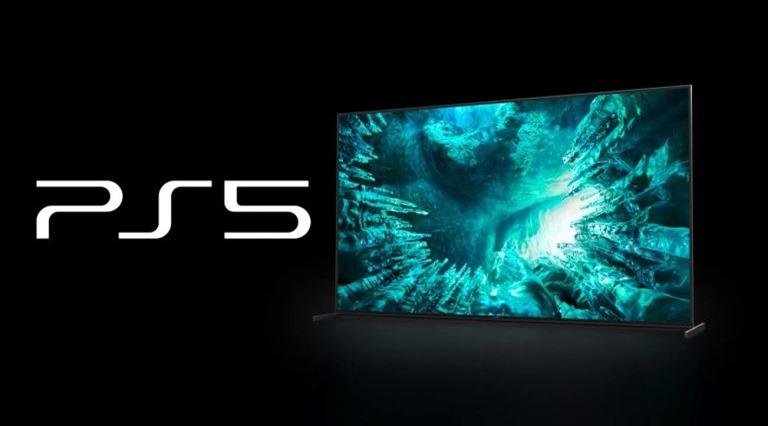 TV Gaming per PS5