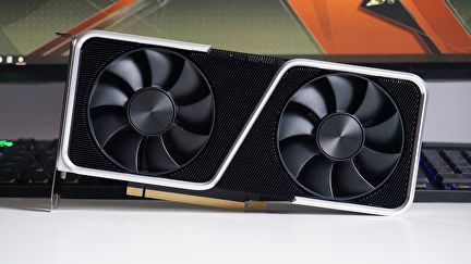 Nvidia RTX 3070 vs Nvidia RTX 3060 Ti