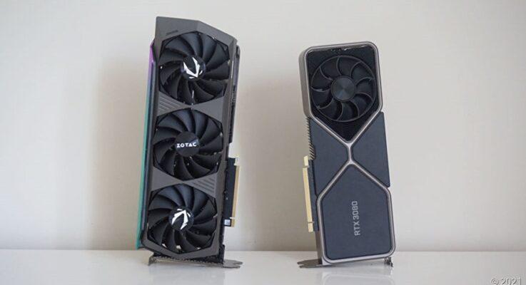 Nvidia RTX 3080 vs Nvidia RTX 3080 Ti: Quanto è veloce il nuovo top di gamma delle GPU Nvidia?