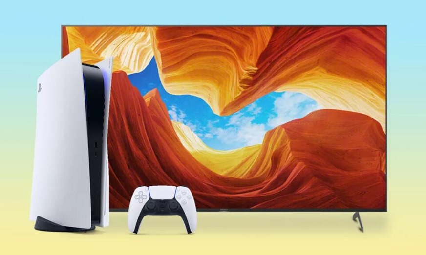Gaming 120Hz 4K TV