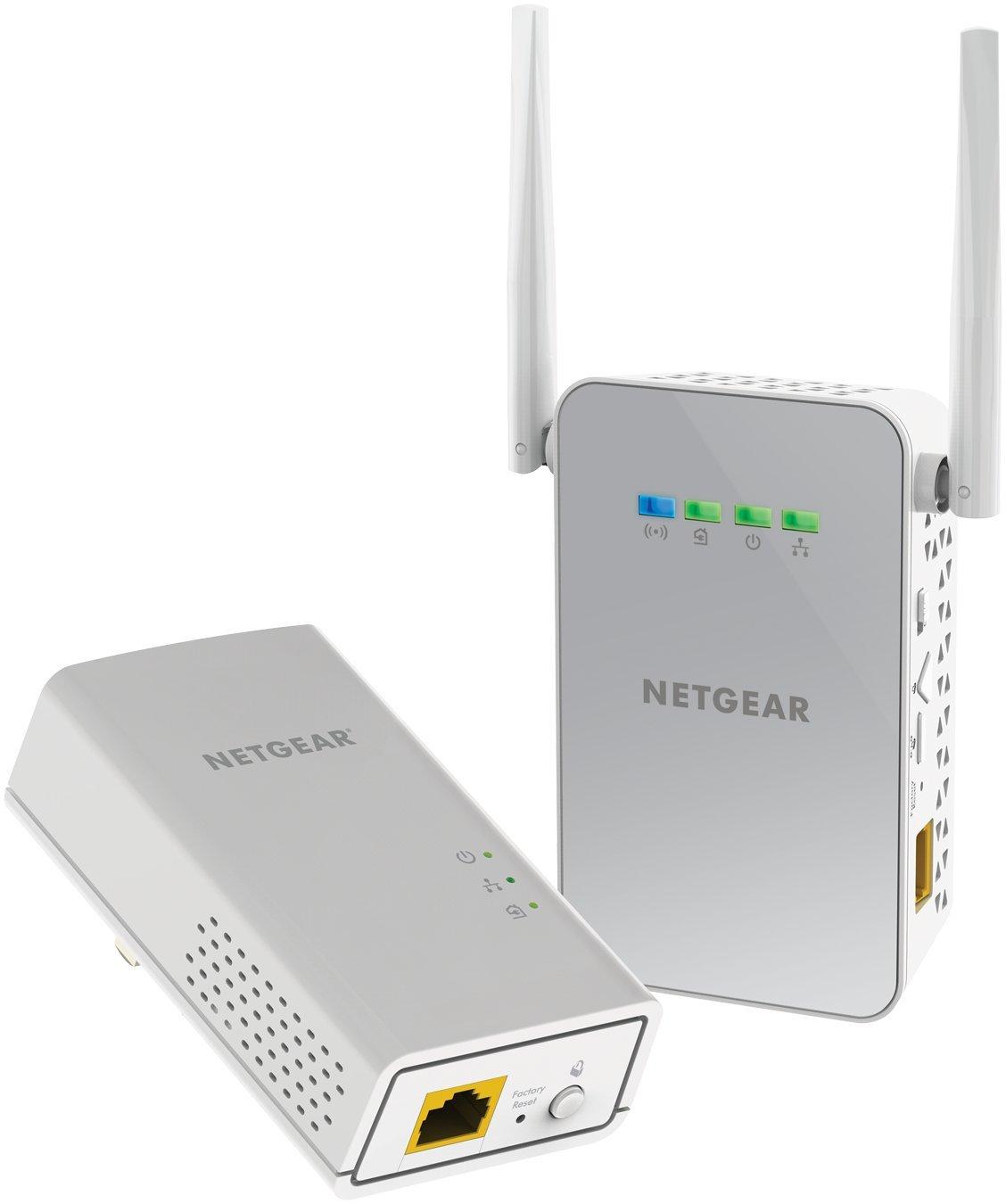 Netgear PowerLINE 1000 + (PLW1000)