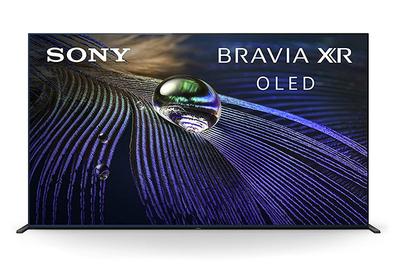 Sony Bravia XR Master Series A90J